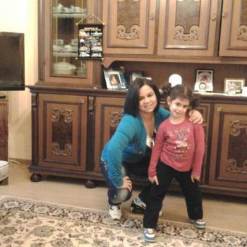 Babysitter a Varese: Alice