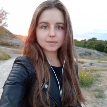 Barnvakt Seinäjoki: Kristina
