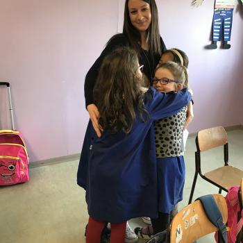 Babysitter Parma: Anna