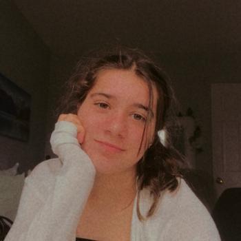 Baby-sitter Longueuil: Katelyn