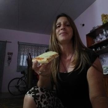 Babysitters in Progreso: Mónica