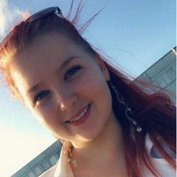 Babysitter Tallinn: Janeli