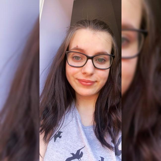 Opiekunka do dziecka w Łódź: Izabela