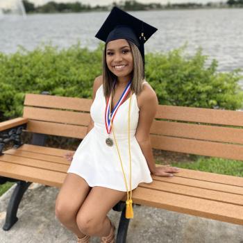 Babysitter in Port Saint Lucie: Jazmyn