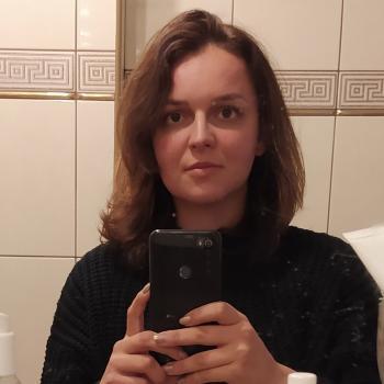 Niania w Warszawa: Dorota