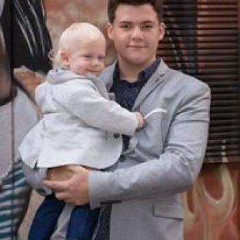 Babysitter Aalst: Axel