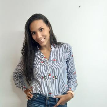 Babysitter Fuengirola: Andrea