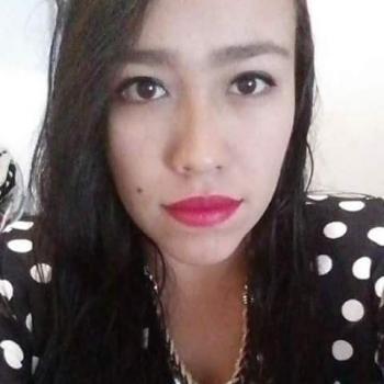 Niñera en Ecatepec: Norma selene