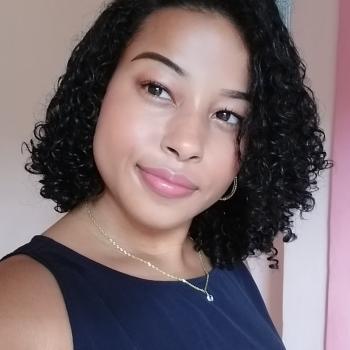 Babá em Salvador: Carolina