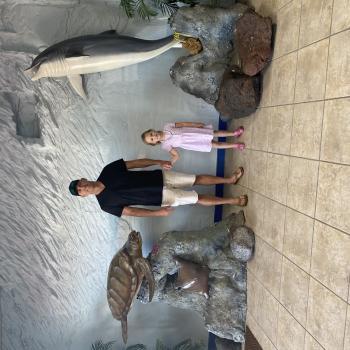 Babysitting job in Gulf Breeze: babysitting job Ryan