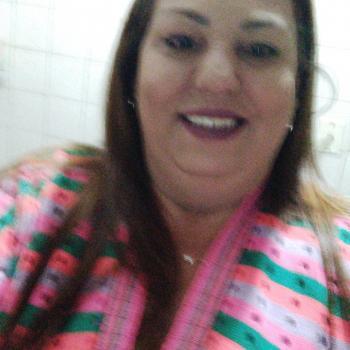 Babá em Osasco: Herica