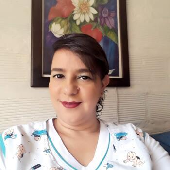 Babysitter in Medellín: Silvia Elena florez