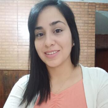 Babysitter in Mar del Plata: Gimena
