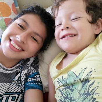 Babysitter in Fusagasugá: Laura Tatiana