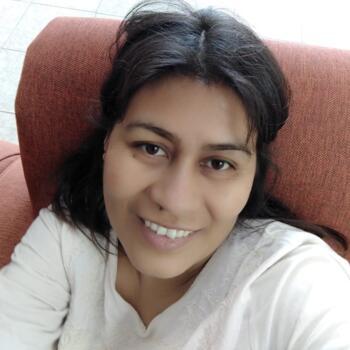 Niñera en Santiago de Querétaro: Adriana Maciel