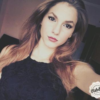 Babysitter Palermo: Martina
