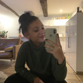 Baby-sitter Draguignan: Julie