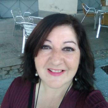 Babysitter Alcalá de Henares: Lucia martin soto