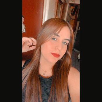 Niñera Los Mochis: Gabriela