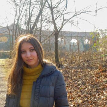 Babysitter in Monza: Martina