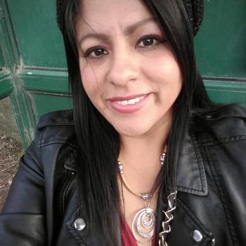Nanny Wolverhampton: Zarella Peña