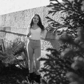Baby-sitter in Larochette: Ana Rita