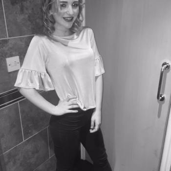 Babysitter Stoke-on-Trent: Ashleigh