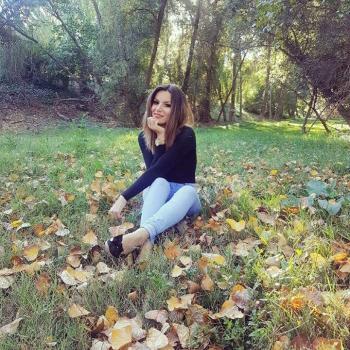 Canguro Logroño: Rose Maria