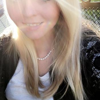 Babysitter Ebnat-Kappel: Selina