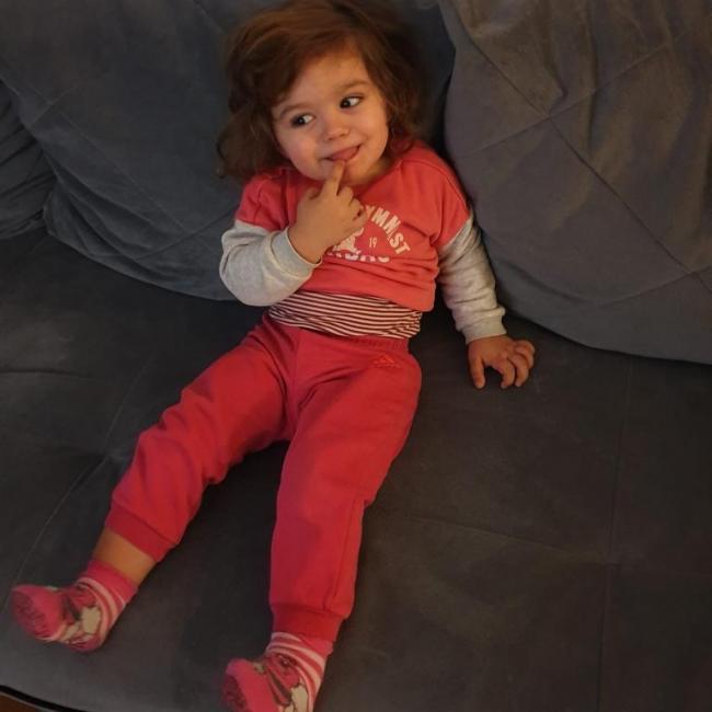 Babysitting job in Liestal: Arjesa