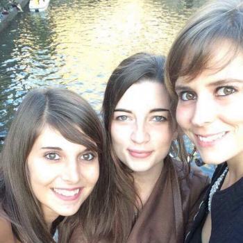 Baby-sitter Tournai: Audrey
