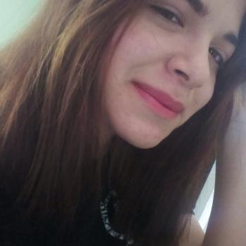 Niñera Saltillo: Laura