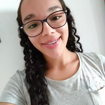 Babá em Uberlândia: Maria Eduarda