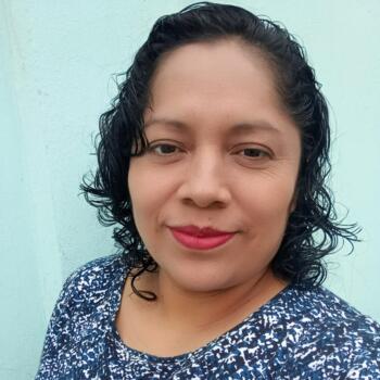 Babysitter in Estado de México: Matilde