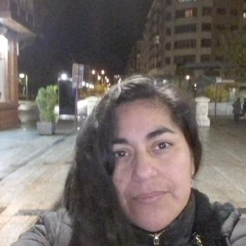 Niñera Palencia: Juliana Paola