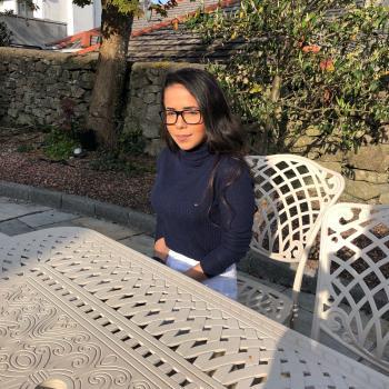 Babysitter Galway: Yara