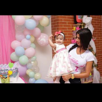 Agencia de cuidado de niños en Granada: Busco Empleo Cmo Niñera Yaylin