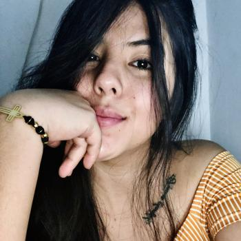 Niñera en Cali: Luisa Fernanda