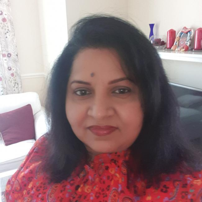 Childminder in Wallington (Greater London): Lanka