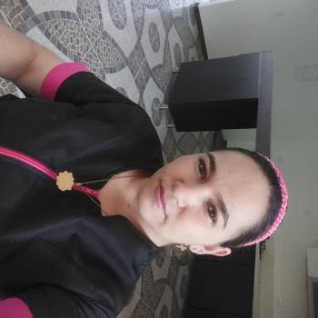 Babysitter in Dosquebradas: Olga Nidia