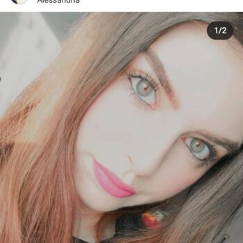 Babysitter a Alessandria: Lorena Giulia
