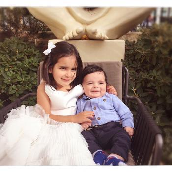 Parent Hobart: babysitting job Rutu
