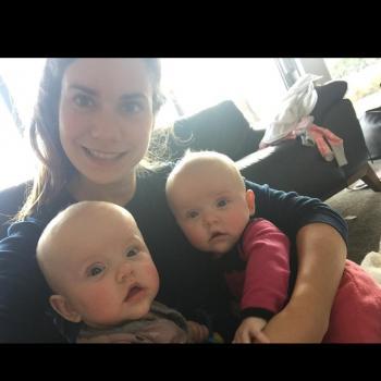 Babysitter Sydney: Lucrecia