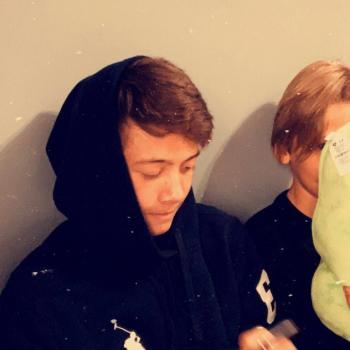 Babysitter Frogner: Magnus