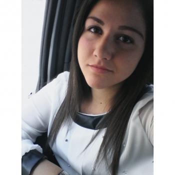 Babysitter Palermo: Alessia