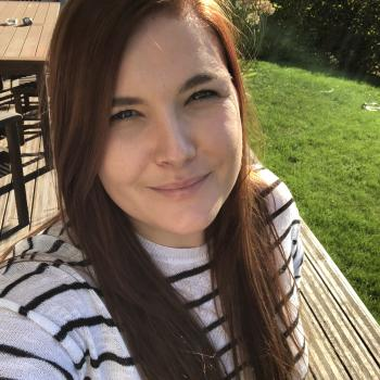 Baby-sitter Walferdange: Gemma