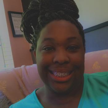 Babysitter in Pensacola: Jarya