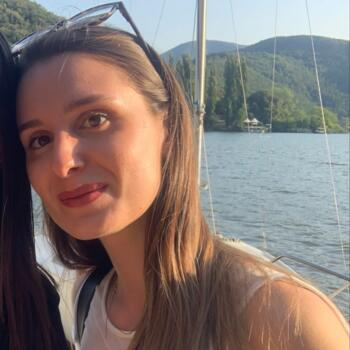 Babysitter a Perugia: Miriana