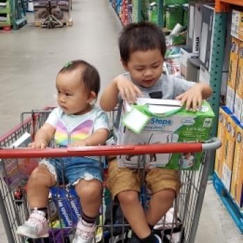 Babysitting job in Bedford (Massachusetts): babysitting job Chris