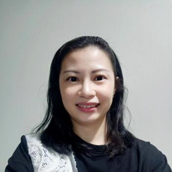 Babysitter Singapore Island: Jorene